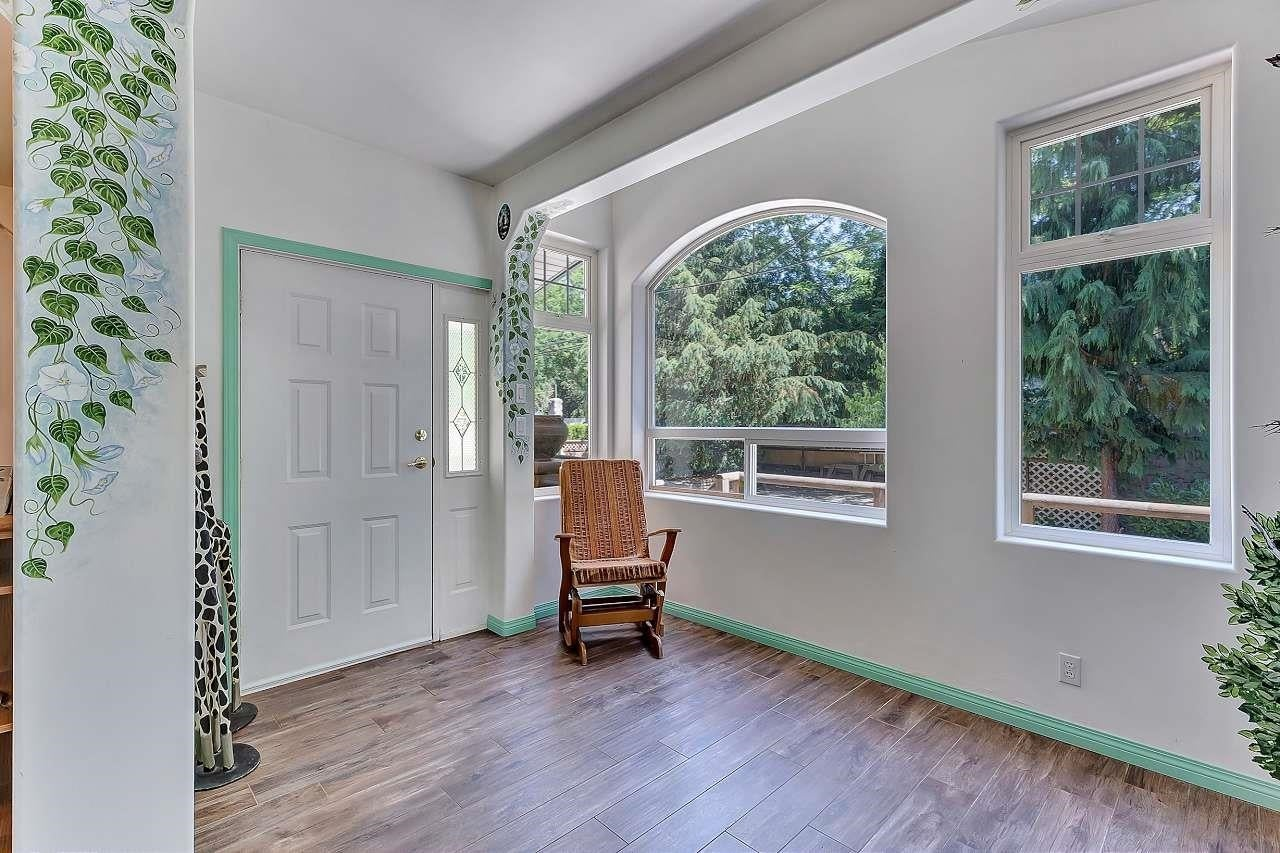 8867 GLOVER ROAD - Fort Langley House/Single Family for sale, 1 Bedroom (R2603665) - #4
