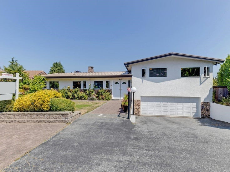 412 ALLEN DRIVE - Pebble Hill House/Single Family for sale, 3 Bedrooms (R2603668)