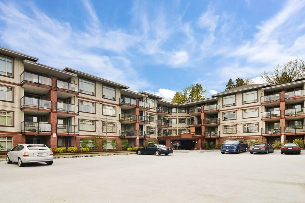 202 2233 MCKENZIE ROAD - Central Abbotsford Apartment/Condo for sale, 1 Bedroom (R2603669) - #1