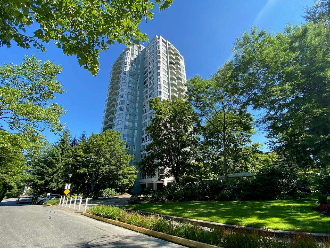 1801 10082 148 STREET - Guildford Apartment/Condo for sale, 1 Bedroom (R2603671)