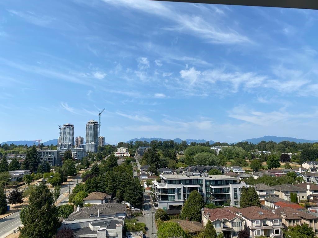 1103 8031 NUNAVUT LANE - Marpole Apartment/Condo for sale, 2 Bedrooms (R2603672)