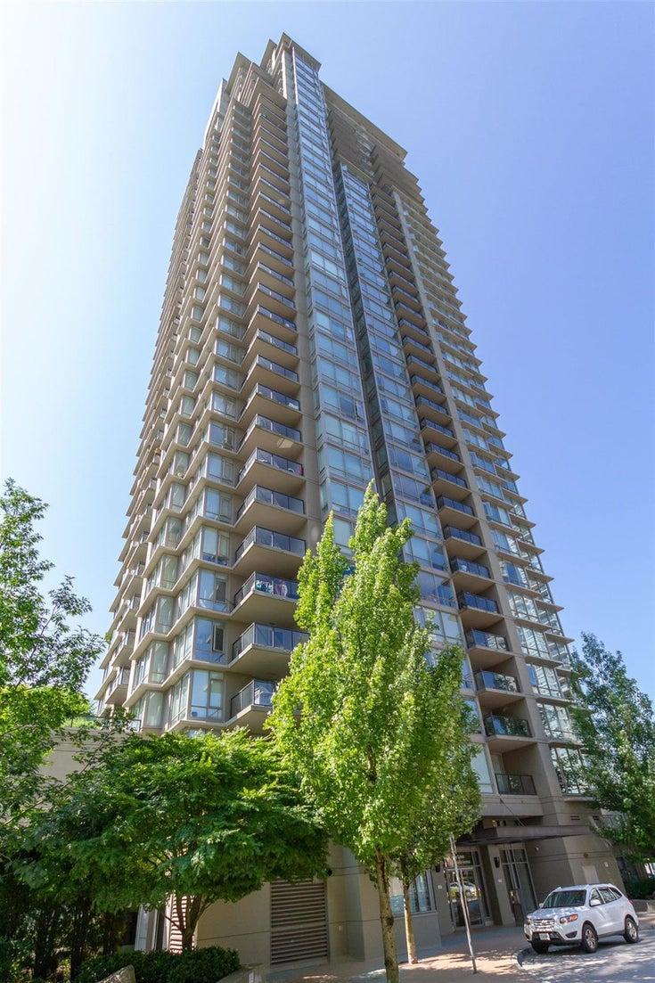 3601 2980 ATLANTIC AVENUE - North Coquitlam Apartment/Condo for sale, 3 Bedrooms (R2603678)