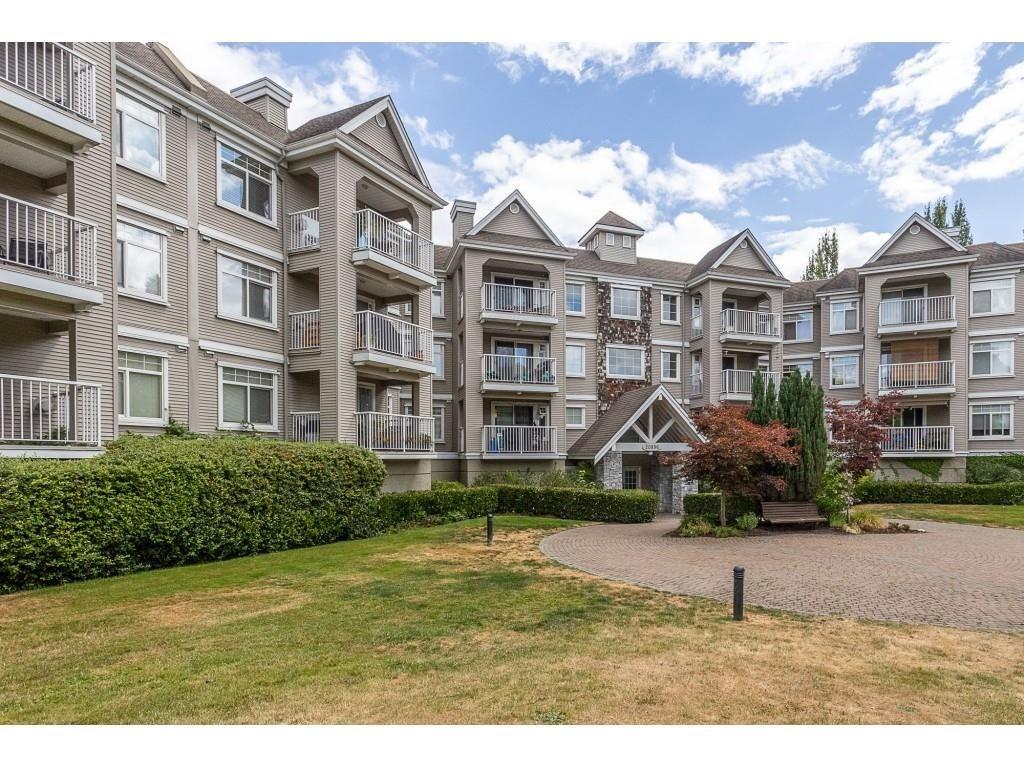 309 20896 57 AVENUE - Langley City Apartment/Condo for sale, 2 Bedrooms (R2603687) - #1