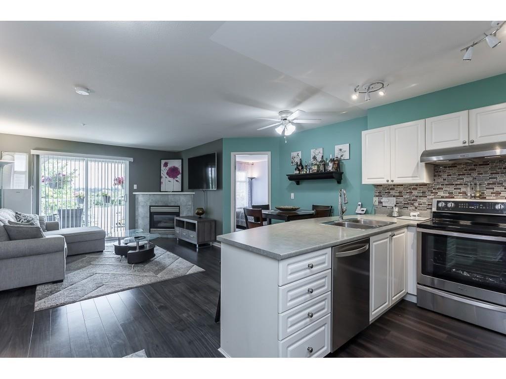 309 20896 57 AVENUE - Langley City Apartment/Condo for sale, 2 Bedrooms (R2603687) - #12