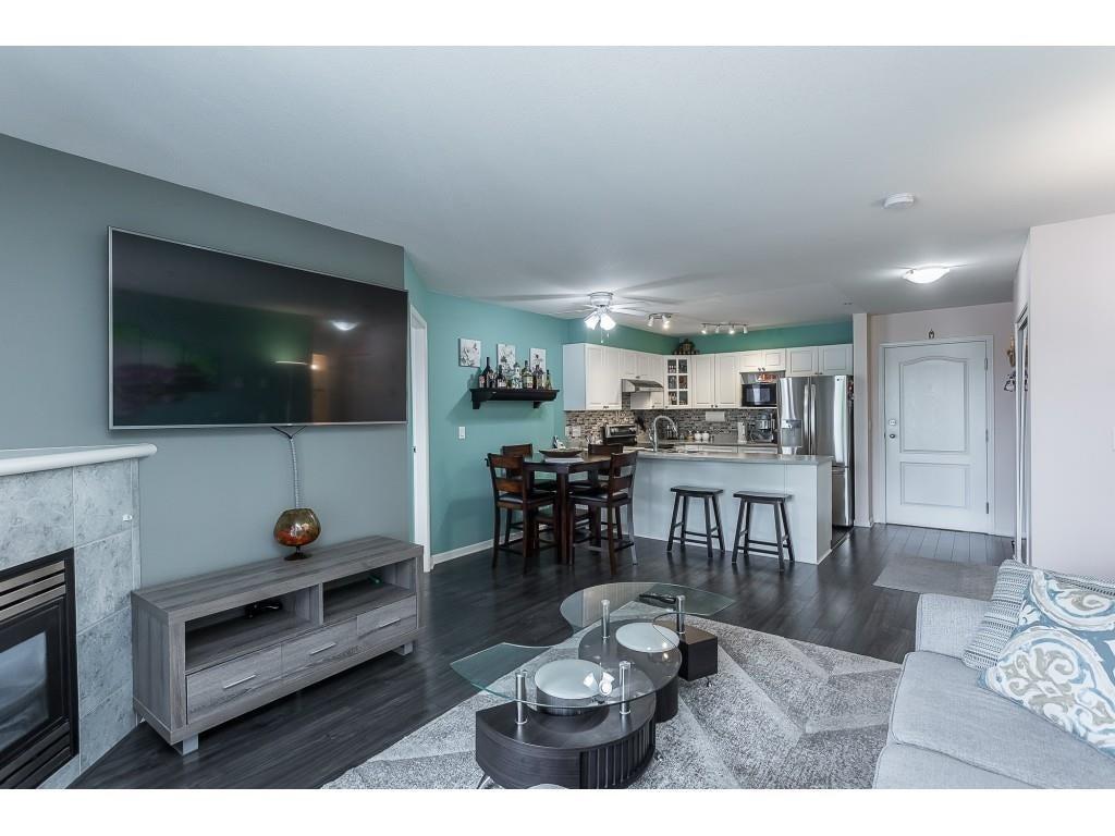 309 20896 57 AVENUE - Langley City Apartment/Condo for sale, 2 Bedrooms (R2603687) - #18