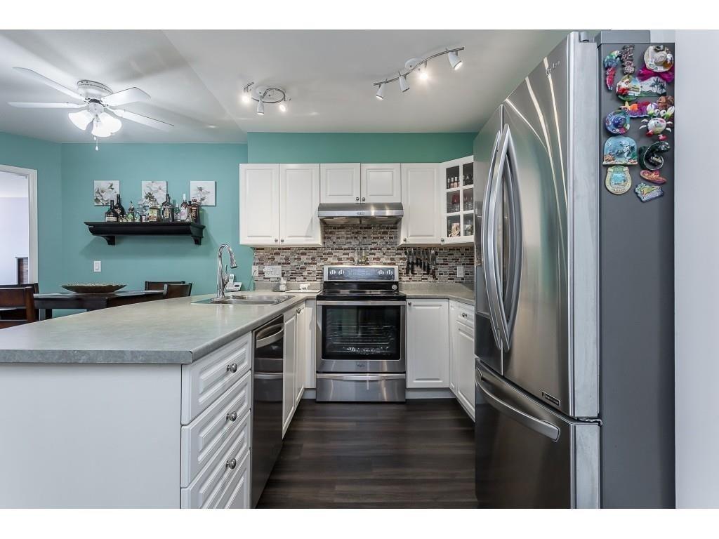 309 20896 57 AVENUE - Langley City Apartment/Condo for sale, 2 Bedrooms (R2603687) - #8
