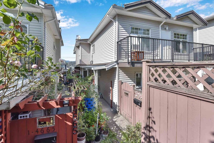 4 4665 CANADA WAY - Central BN 1/2 Duplex for sale, 4 Bedrooms (R2603700)