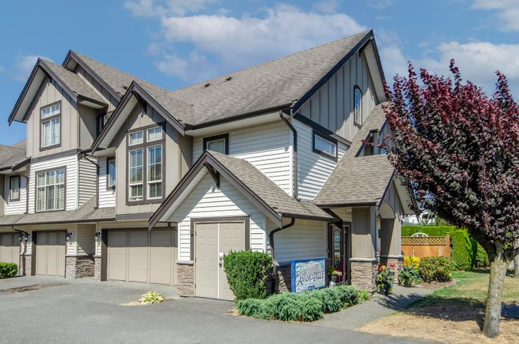 10 46151 AIRPORT ROAD - Chilliwack E Young-Yale Townhouse for sale, 3 Bedrooms (R2603703)