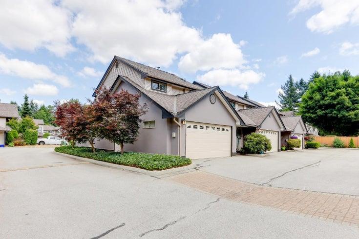 5 20841 DEWDNEY TRUNK ROAD - Northwest Maple Ridge Townhouse for sale, 4 Bedrooms (R2603707)
