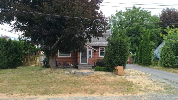9640 ST. DAVID STREET - Chilliwack N Yale-Well House/Single Family for sale, 3 Bedrooms (R2603708)