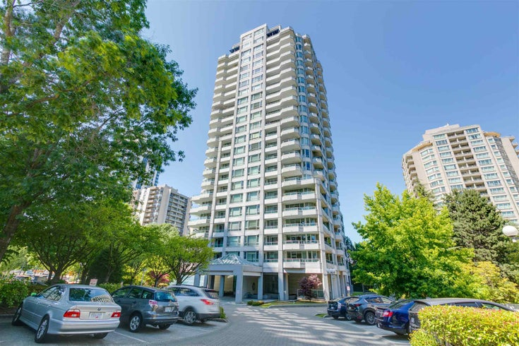 100 4825 HAZEL STREET - Forest Glen BS Apartment/Condo for sale, 2 Bedrooms (R2603723)