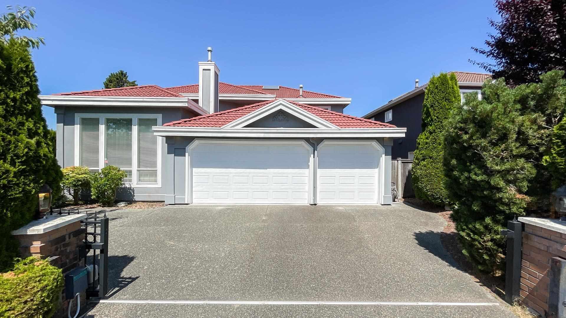 8680 CADOGAN ROAD - Lackner House/Single Family for sale, 5 Bedrooms (R2603724)