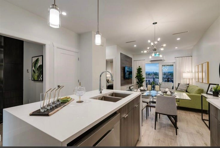A210 14418 72 AVENUE - East Newton Apartment/Condo for sale, 2 Bedrooms (R2603725)