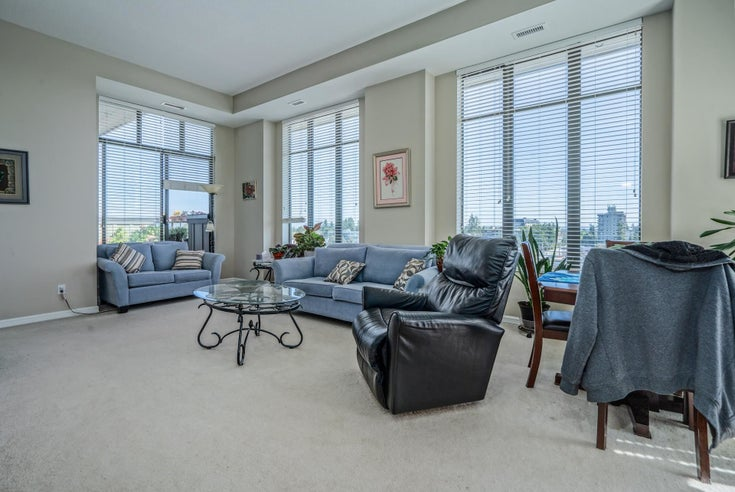 801 1581 FOSTER STREET - White Rock Apartment/Condo for sale, 2 Bedrooms (R2603726)