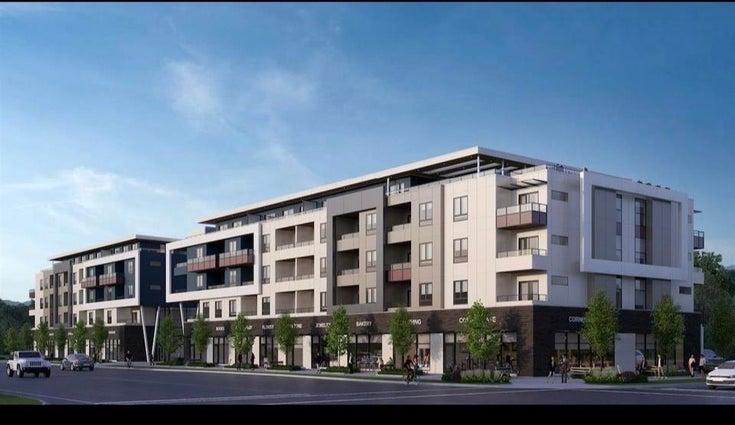 A209 14418 72 AVENUE - East Newton Apartment/Condo for sale, 2 Bedrooms (R2603727)