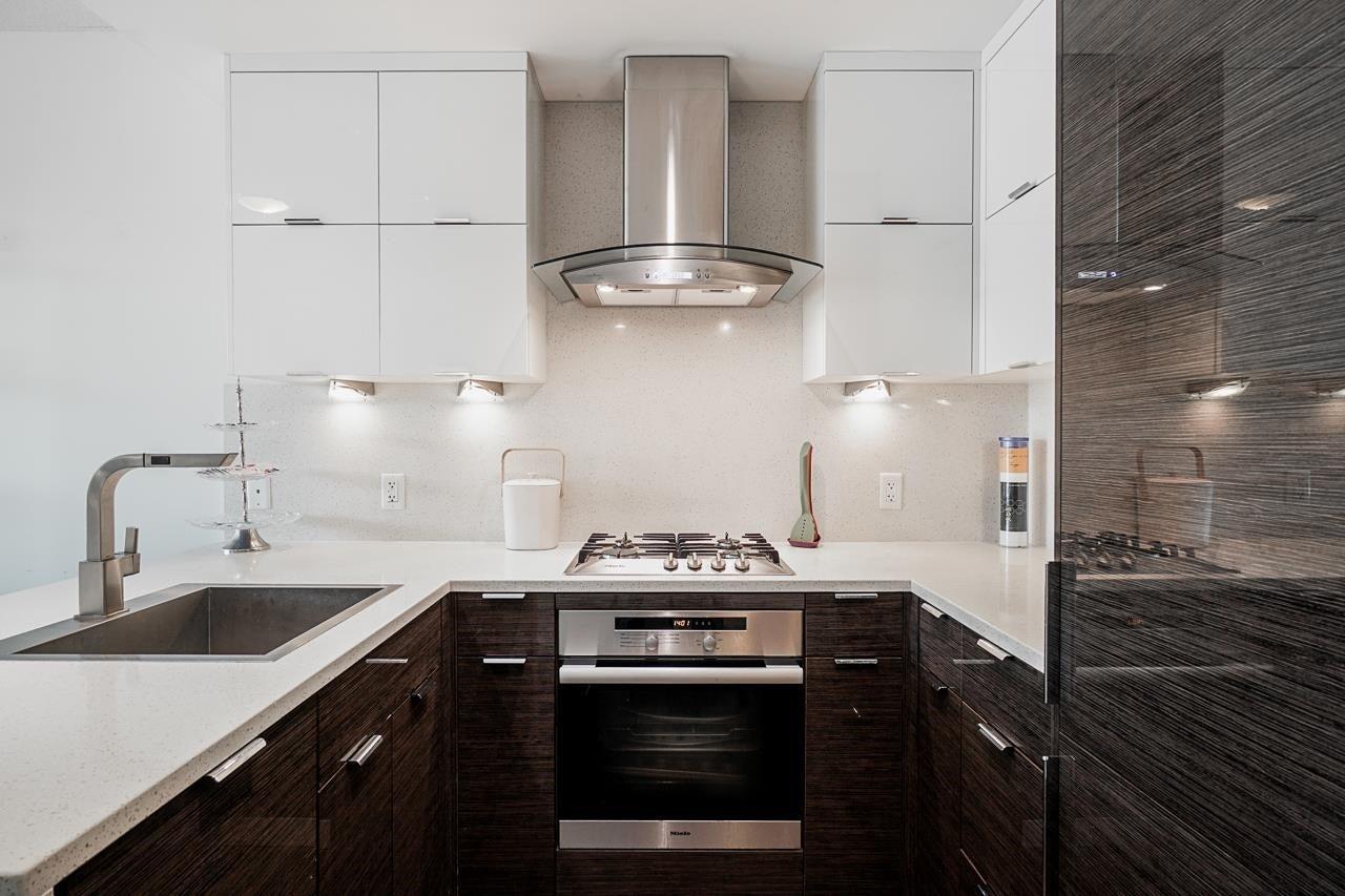 521 1777 W 7TH AVENUE - Fairview VW Apartment/Condo for sale, 1 Bedroom (R2603733)