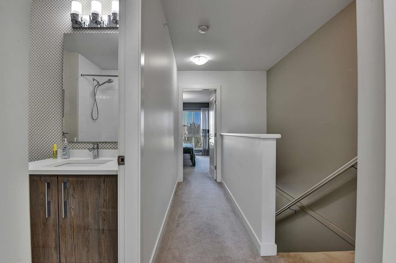 15 20857 77A AVENUE - Willoughby Heights Townhouse for sale, 2 Bedrooms (R2603738) - #21