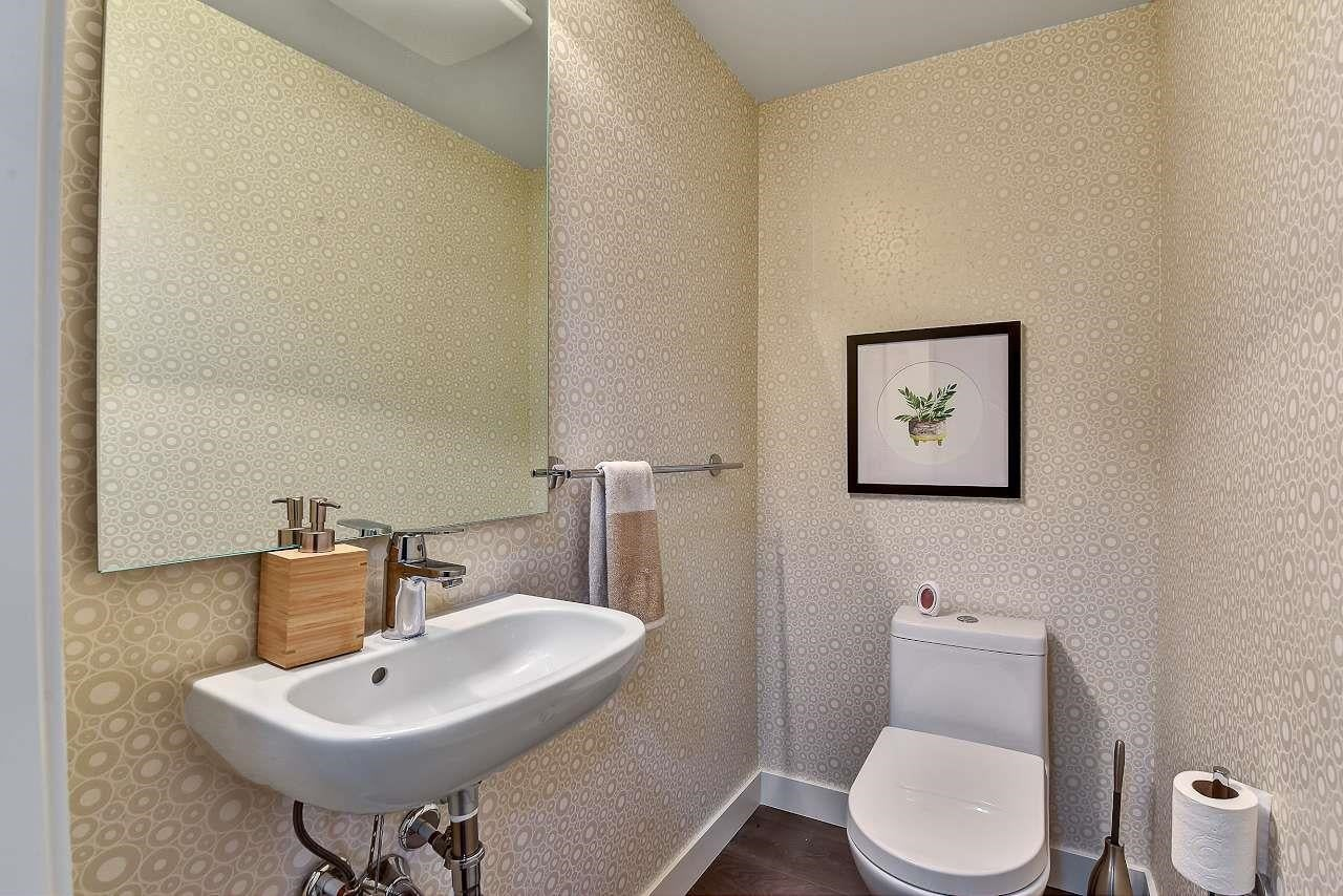 15 20857 77A AVENUE - Willoughby Heights Townhouse for sale, 2 Bedrooms (R2603738) - #24