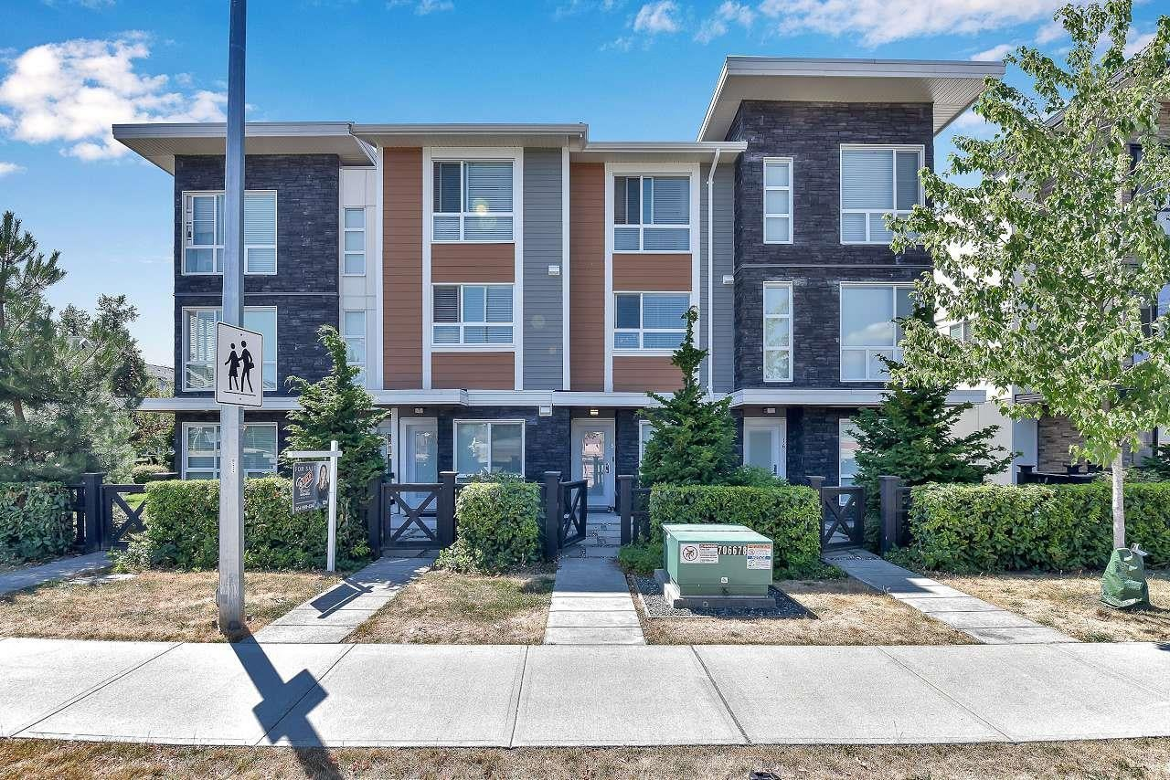 15 20857 77A AVENUE - Willoughby Heights Townhouse for sale, 2 Bedrooms (R2603738) - #27