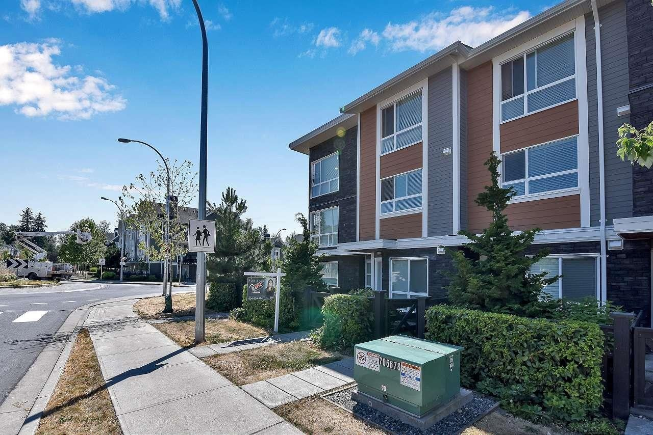 15 20857 77A AVENUE - Willoughby Heights Townhouse for sale, 2 Bedrooms (R2603738) - #28
