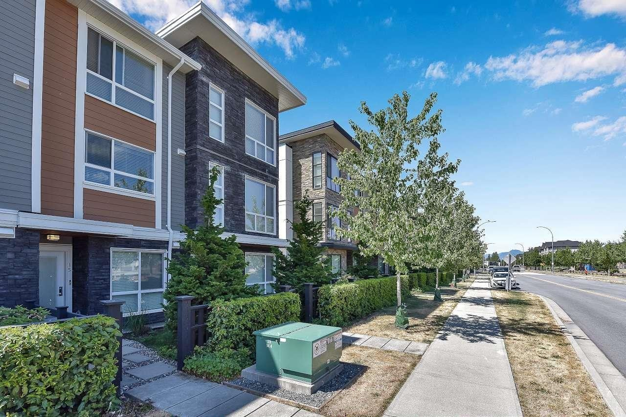 15 20857 77A AVENUE - Willoughby Heights Townhouse for sale, 2 Bedrooms (R2603738) - #29