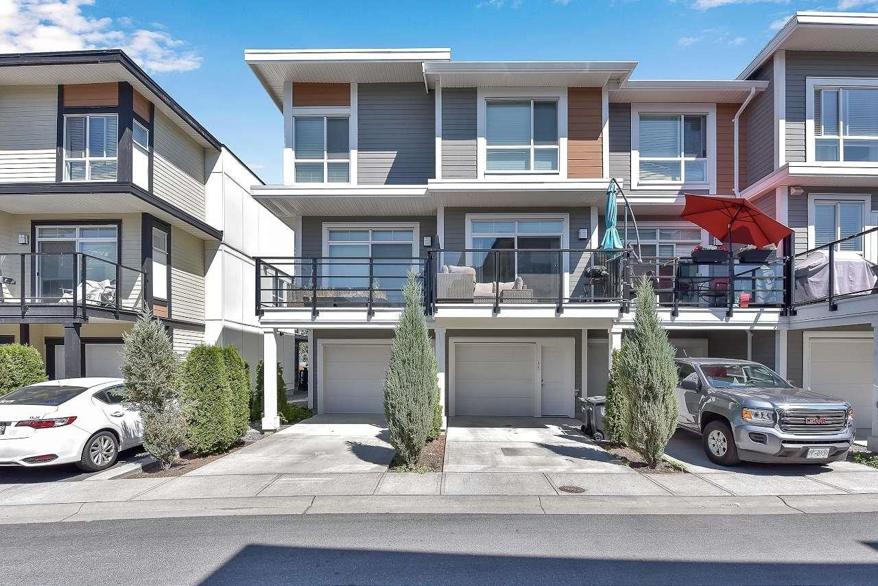 15 20857 77A AVENUE - Willoughby Heights Townhouse for sale, 2 Bedrooms (R2603738) - #31