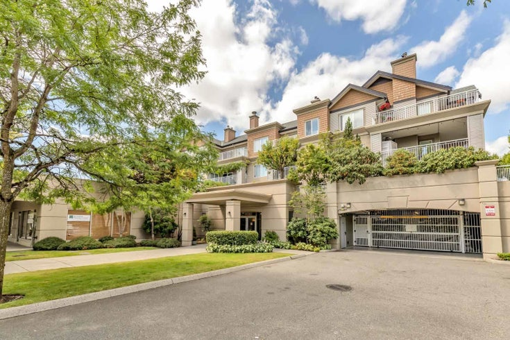 205 6359 198 STREET - Willoughby Heights Apartment/Condo for sale, 1 Bedroom (R2603743)