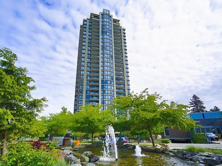 1802 7325 ARCOLA STREET - Highgate Apartment/Condo for sale, 1 Bedroom (R2603758)