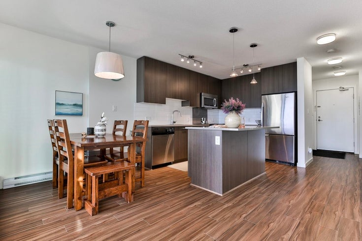 3602 13325 102A AVENUE - Whalley Apartment/Condo for sale, 2 Bedrooms (R2603770)