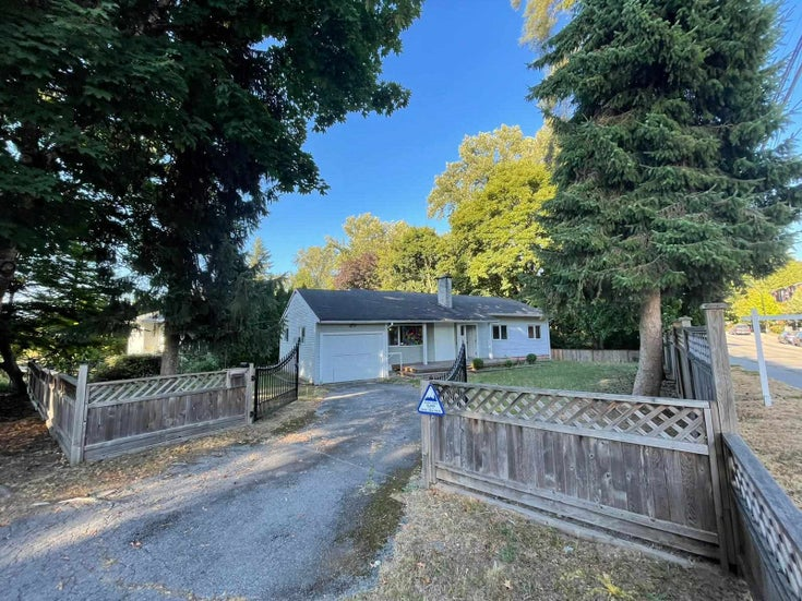 22343 124 AVENUE - West Central House/Single Family for sale, 3 Bedrooms (R2603774)