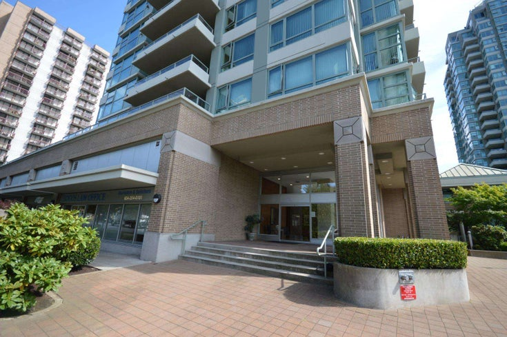 1706 4380 HALIFAX STREET - Brentwood Park Apartment/Condo for sale, 2 Bedrooms (R2603800)