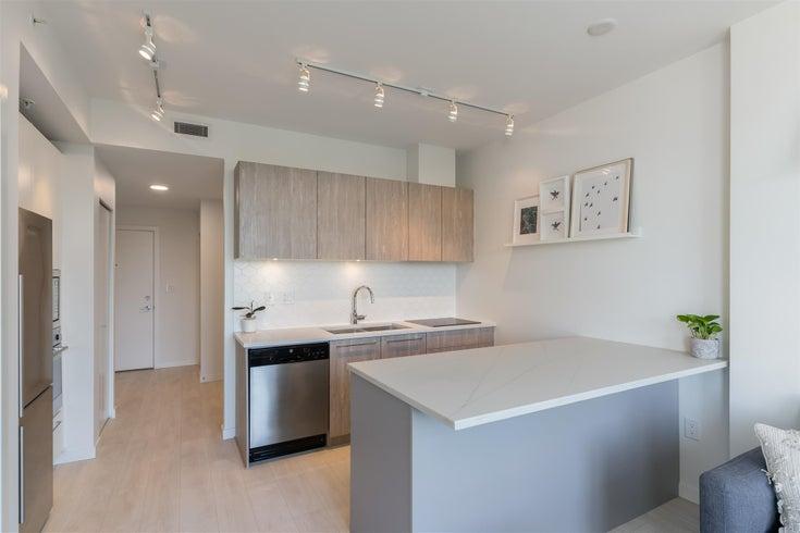 407 691 NORTH ROAD - Coquitlam West Apartment/Condo for sale, 1 Bedroom (R2603806)
