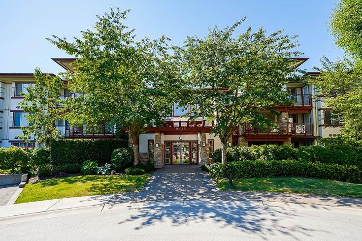 208 16421 64 AVENUE - Cloverdale BC Apartment/Condo for sale, 2 Bedrooms (R2603809)