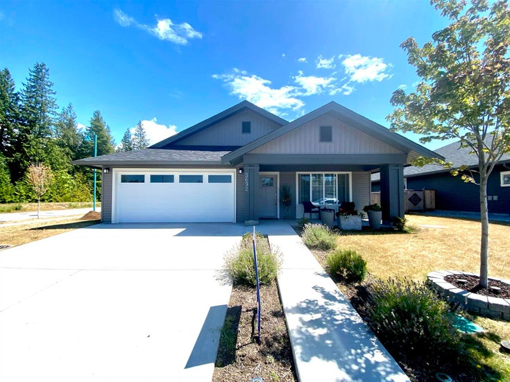 5692 PARTRIDGE WAY - Sechelt District House/Single Family for sale, 3 Bedrooms (R2603814)