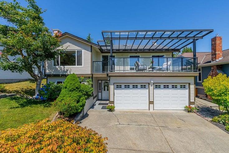 2637 MCLAUGHLIN COURT - Scott Creek House/Single Family for sale, 5 Bedrooms (R2603817)