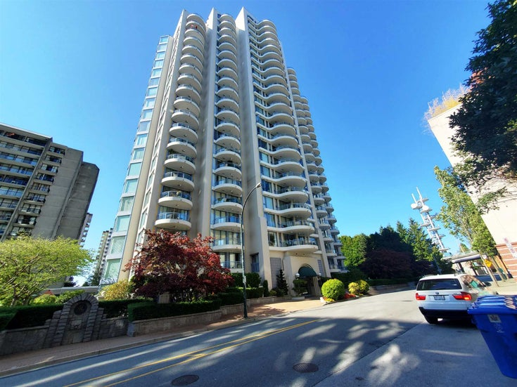 304 719 PRINCESS STREET - Uptown NW Apartment/Condo for sale, 1 Bedroom (R2603827)
