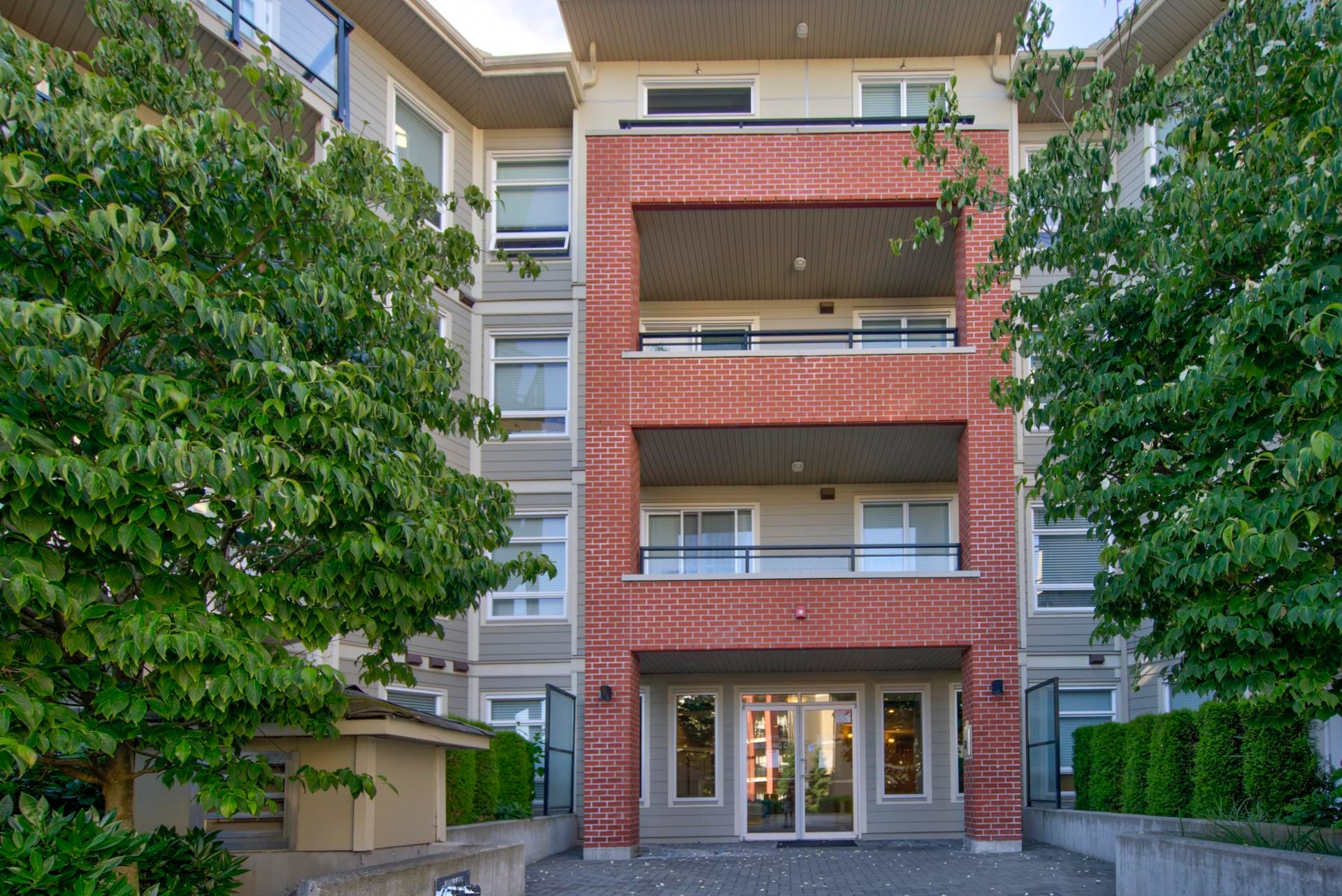 C306 20211 66 AVENUE - Willoughby Heights Apartment/Condo for sale, 3 Bedrooms (R2603832) - #31