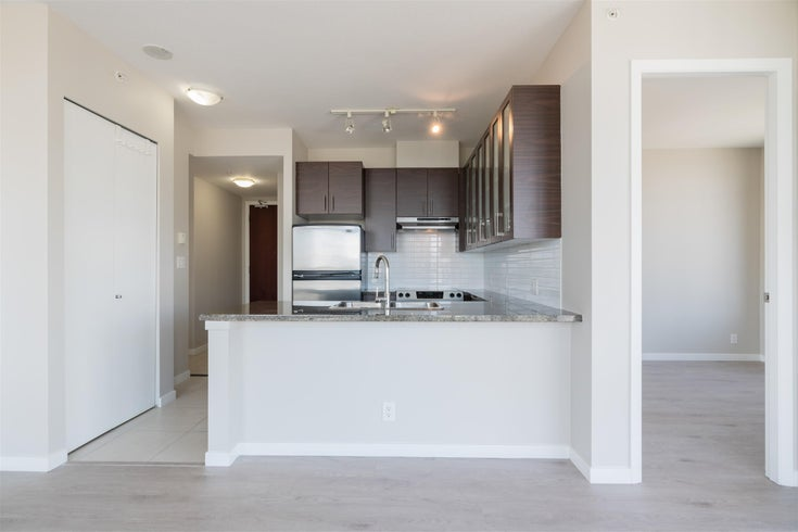 2306 2345 MADISON AVENUE - Brentwood Park Apartment/Condo for sale, 2 Bedrooms (R2603843)