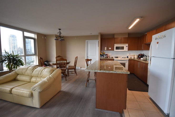 2702 2138 MADISON AVENUE - Brentwood Park Apartment/Condo for sale, 3 Bedrooms (R2603847)