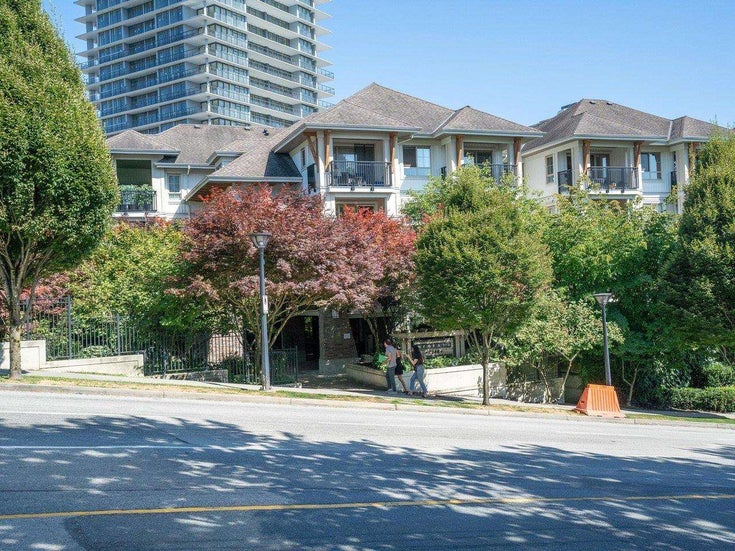 202 2088 BETA AVENUE - Brentwood Park Apartment/Condo for sale, 1 Bedroom (R2603862)