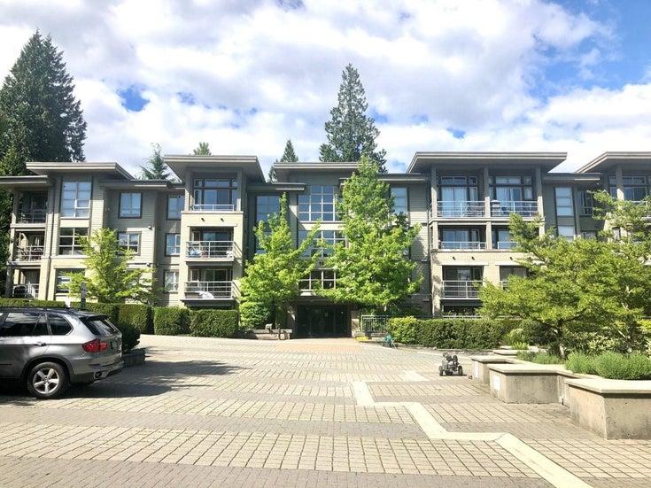 203 9319 UNIVERSITY CRESCENT - Simon Fraser Univer. Apartment/Condo for sale, 2 Bedrooms (R2603864)