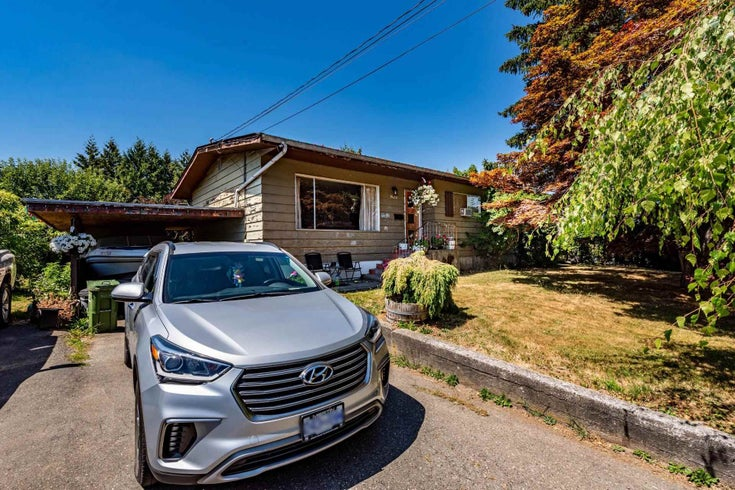 9455 WINDSOR STREET - Chilliwack E Young-Yale House/Single Family for sale, 6 Bedrooms (R2603868)