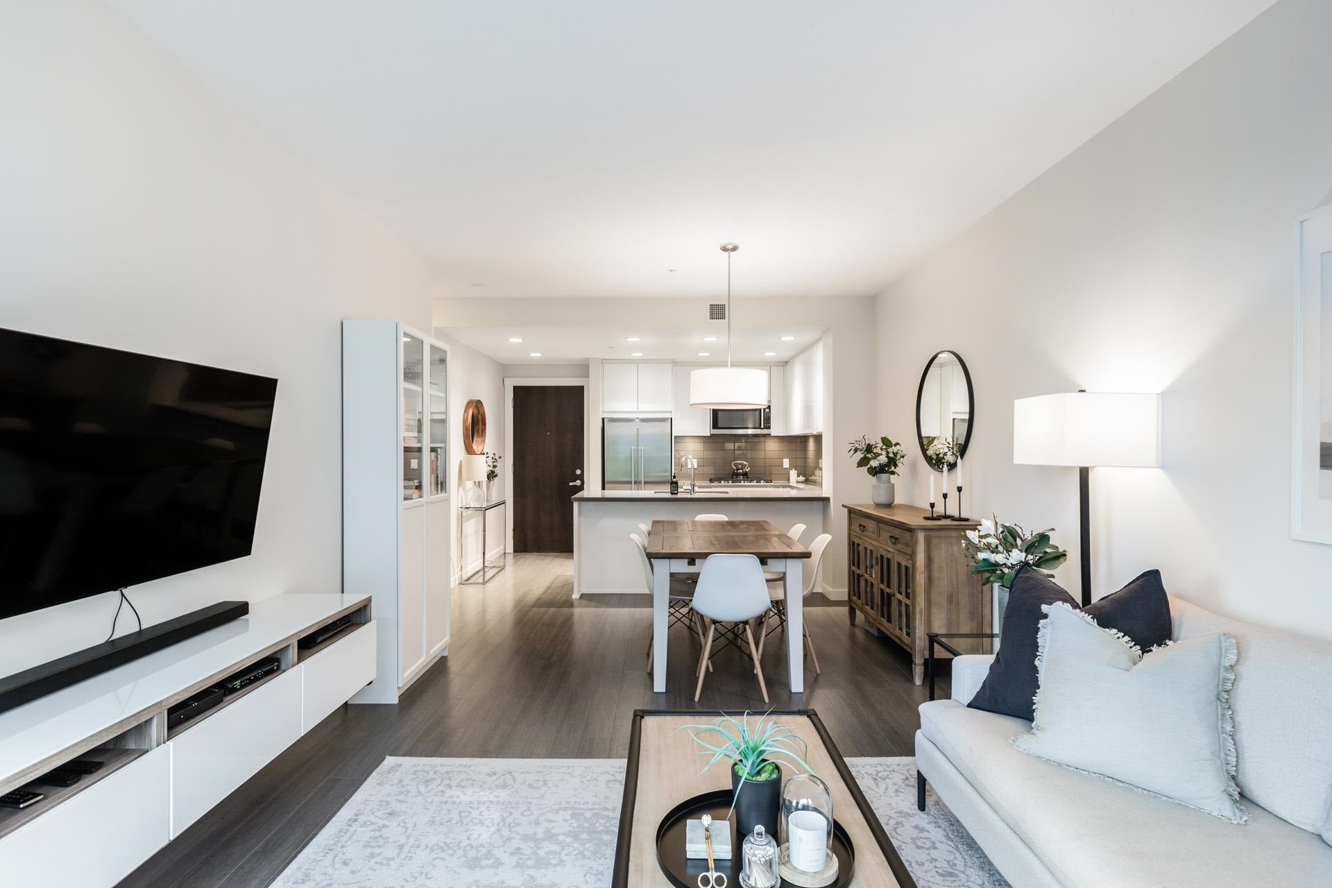 207 255 W 1ST STREET - Lower Lonsdale Apartment/Condo for sale, 2 Bedrooms (R2603882) - #12