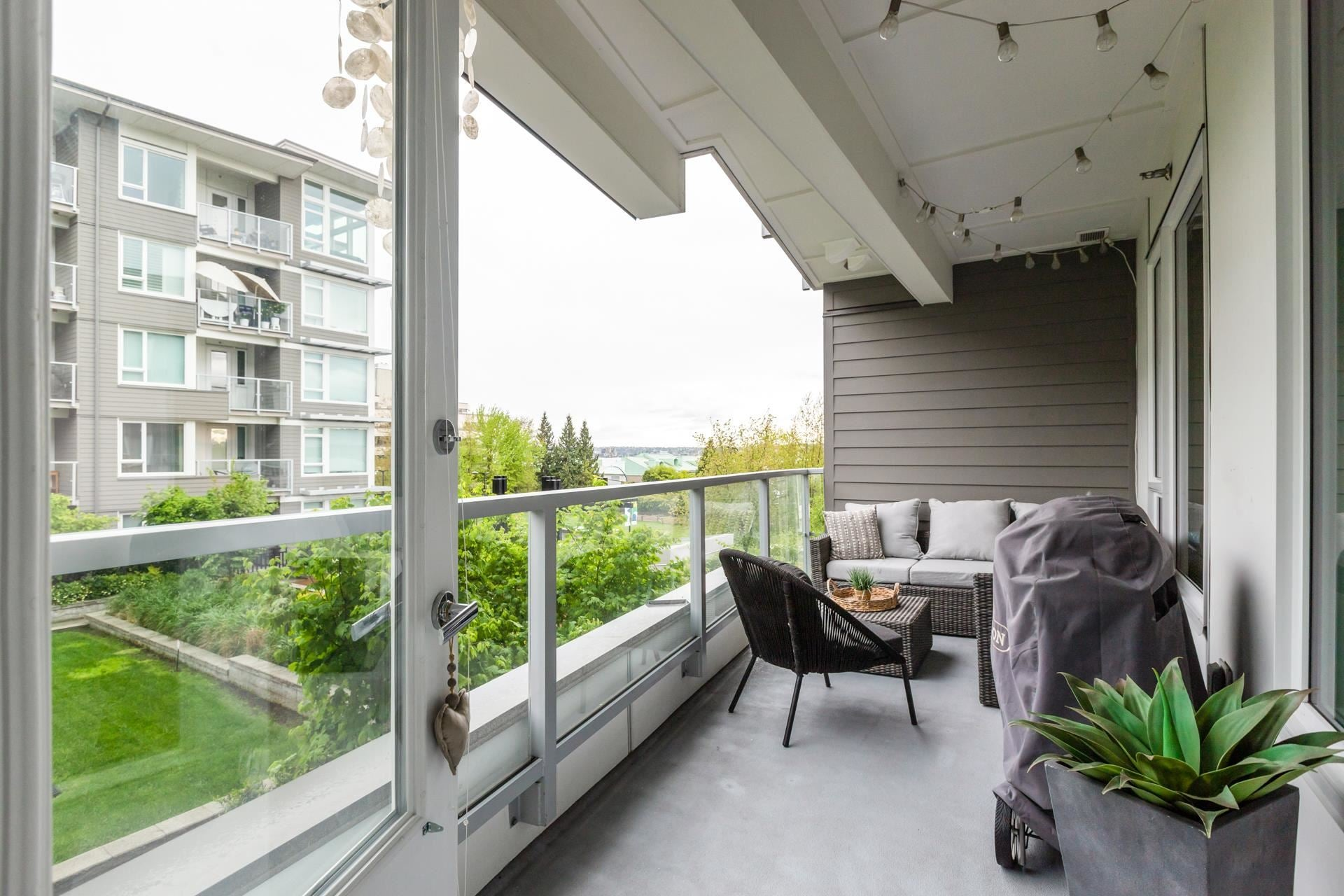 207 255 W 1ST STREET - Lower Lonsdale Apartment/Condo for sale, 2 Bedrooms (R2603882) - #21