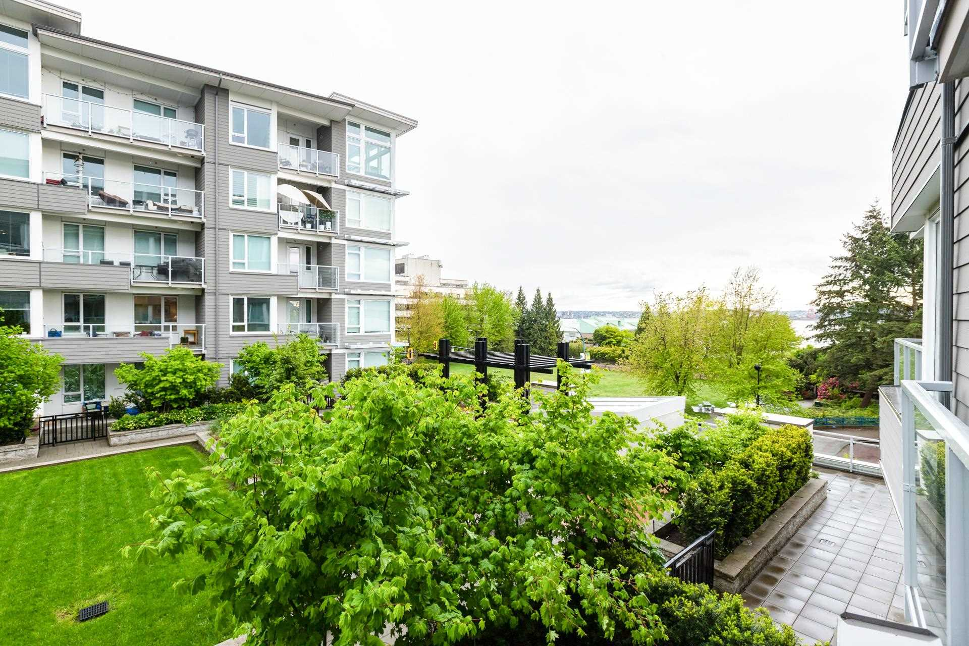 207 255 W 1ST STREET - Lower Lonsdale Apartment/Condo for sale, 2 Bedrooms (R2603882) - #22