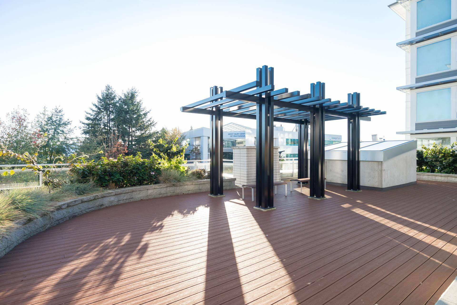 207 255 W 1ST STREET - Lower Lonsdale Apartment/Condo for sale, 2 Bedrooms (R2603882) - #31