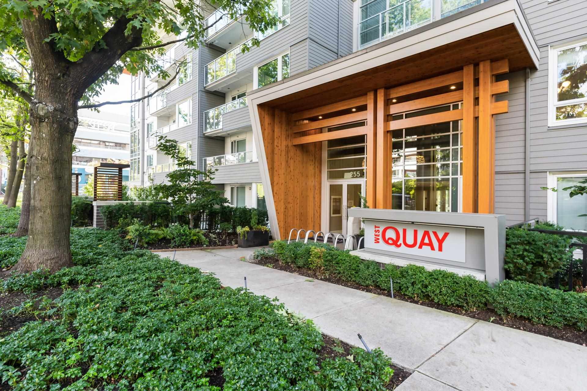 207 255 W 1ST STREET - Lower Lonsdale Apartment/Condo for sale, 2 Bedrooms (R2603882) - #32
