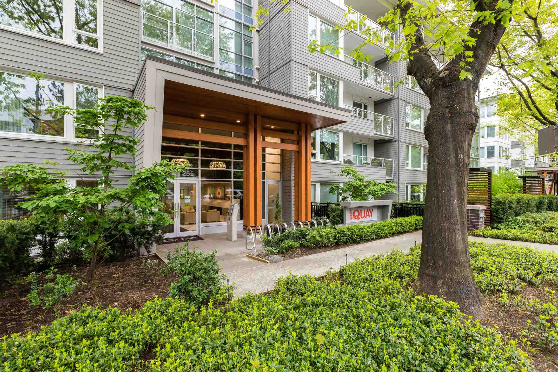 207 255 W 1ST STREET - Lower Lonsdale Apartment/Condo for sale, 2 Bedrooms (R2603882) - #33
