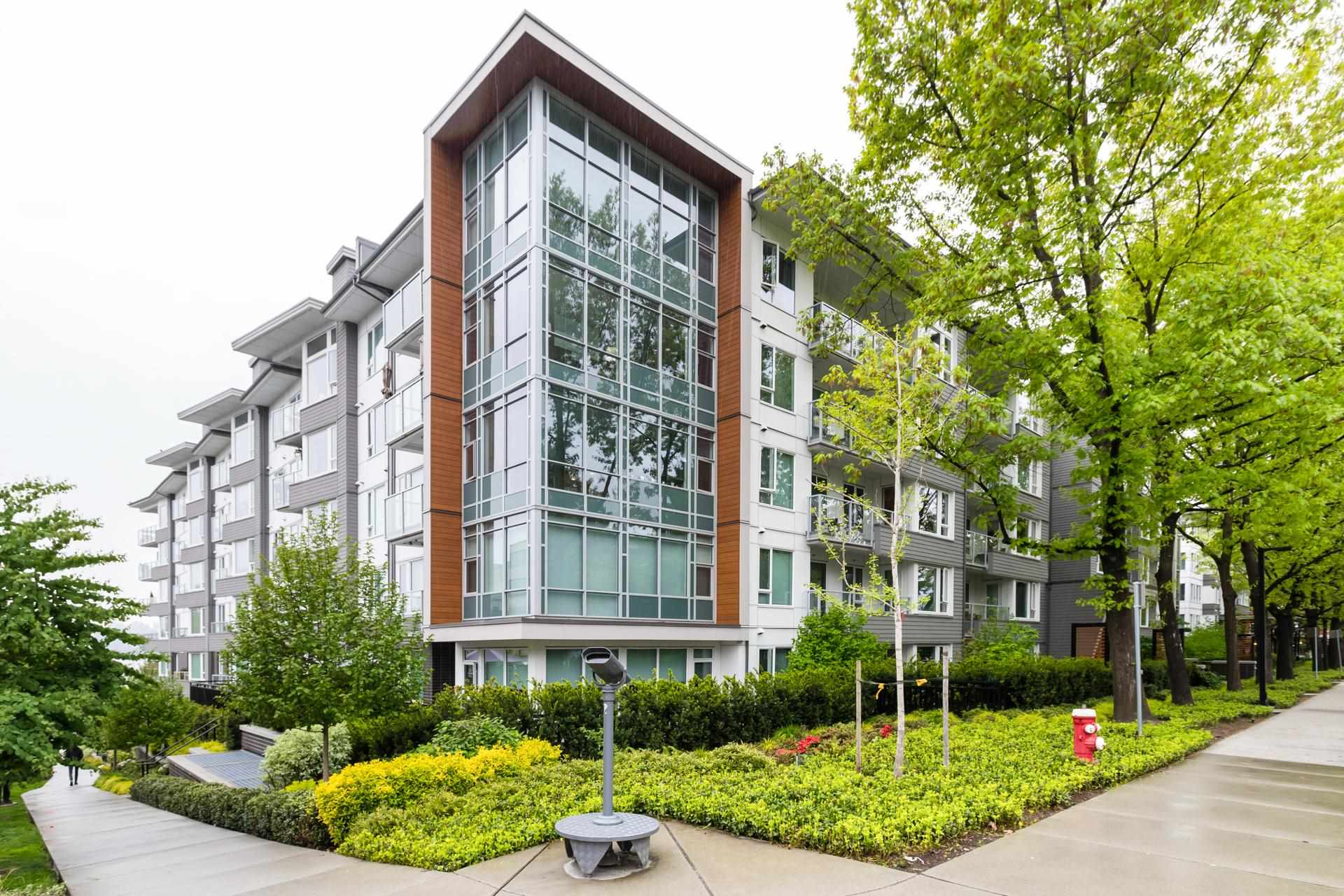 207 255 W 1ST STREET - Lower Lonsdale Apartment/Condo for sale, 2 Bedrooms (R2603882) - #34