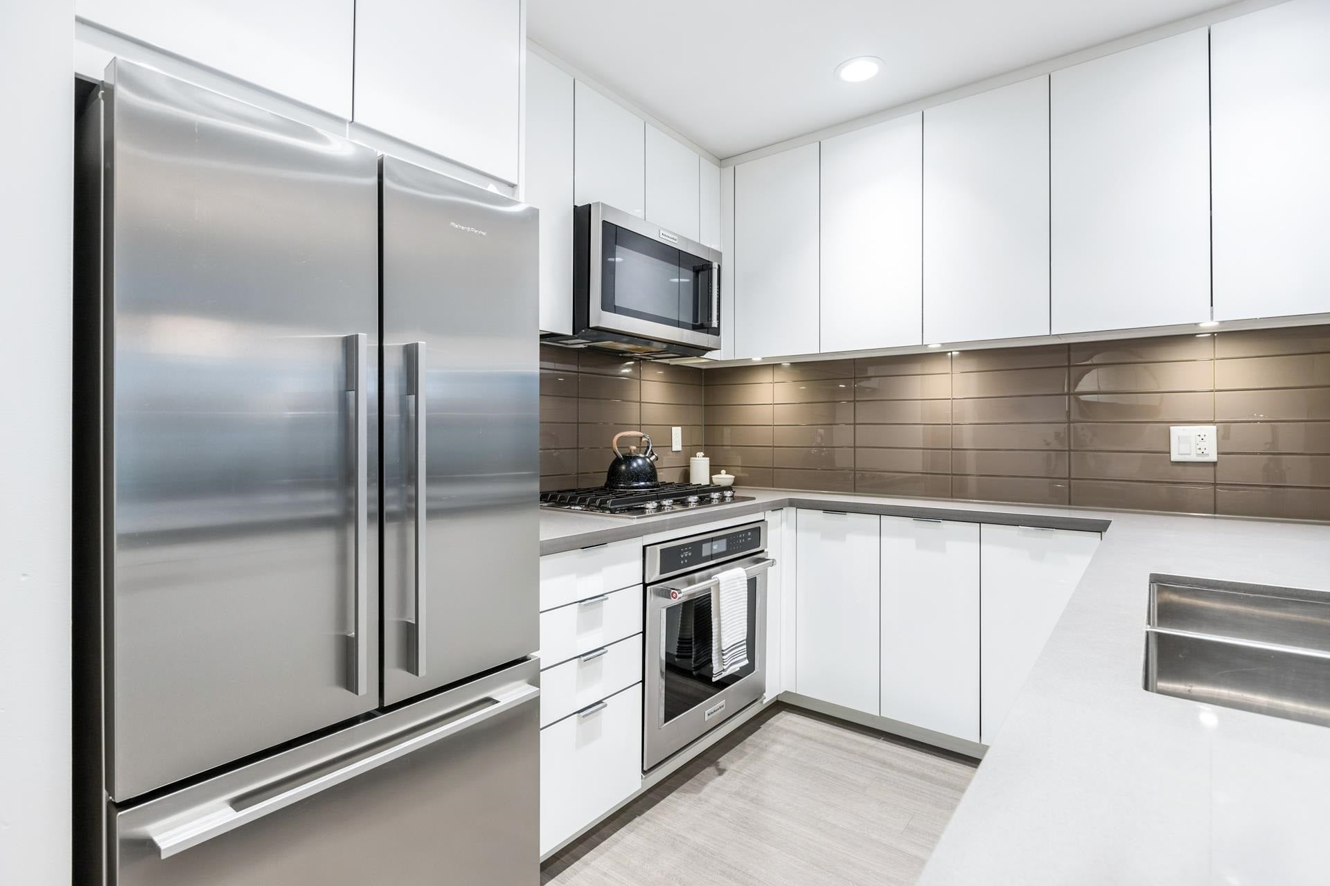 207 255 W 1ST STREET - Lower Lonsdale Apartment/Condo for sale, 2 Bedrooms (R2603882) - #8